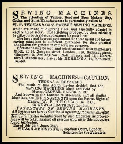 Bristol Mercury - 3 April 1858