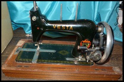 VESTA # 1.933.895  Saxonia Type