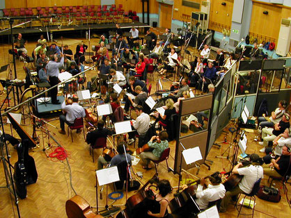 London Symphonic Orchestra 2004
