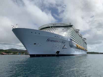 Symphony of the seas (Royal Caribbean)