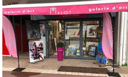 Galerie Saint Hilaire Saint Gilles