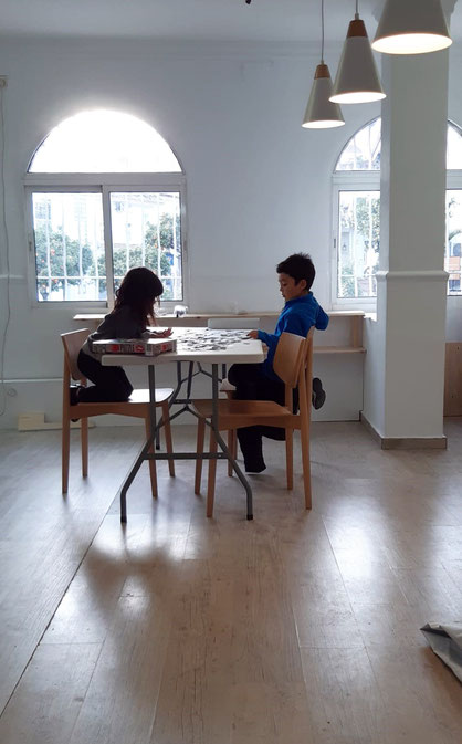 Nuevo taller de cerámica Benalmánena, Málaga