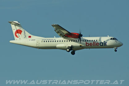 Belle Air   2005 - 2013