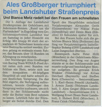 Quelle: Landshuter Zeitung 04.05.2017