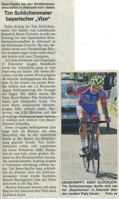 Quelle: Landshuter Zeitung 11.05.2016