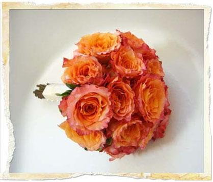 wedding bouquet, san diego