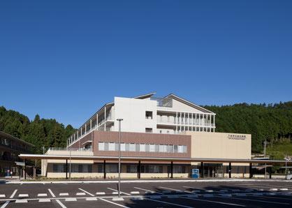 下呂市立金山病院(岐阜県)
