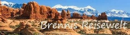 Michaela berichtet von ihren individuellen USA-Reisen und bestückt ihre Website mit ihren aussagekräftigen Fotos. Ihre Website muss man regelmäßig besuchen, um immer wieder ihre neuen Reisen mit zu erleben.