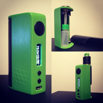 the bee-frost sx350j 75w bottom feeder, squonkmod, boxmod, yihi sx350 j v2, beebox sx350, vape or die, vape for life, vapoteur, chipset sx350, highend boxmod ecig made in france, bee box sx 350, chipset sx 350j v2 boxmod, ecig, cigarette électronique Épin