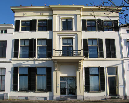 IJsselkade 16 Zutphen, rijksmonument