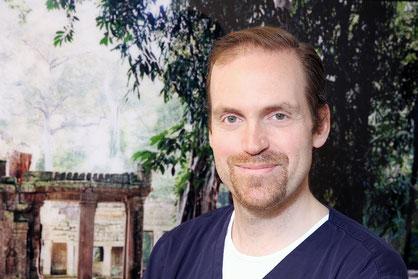 Facharzt für Innere  Medizin, Gastroenterologie und Reisemedizin