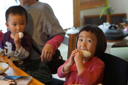 陶芸家 ブログ 焼物 笠間焼作家 土鍋 粉引 茨城県笠間市 新米 美味しいご飯 コシヒカリ