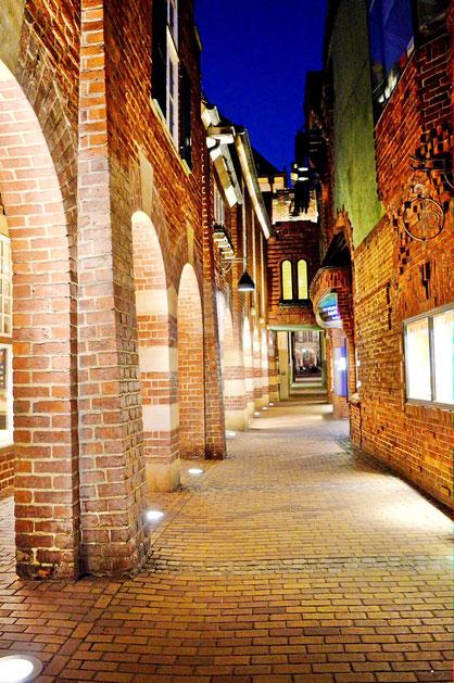 Bremen - Sonntagnacht in der City 14