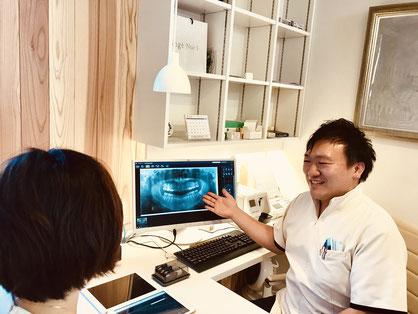 宮川歯科医院の治療方針について