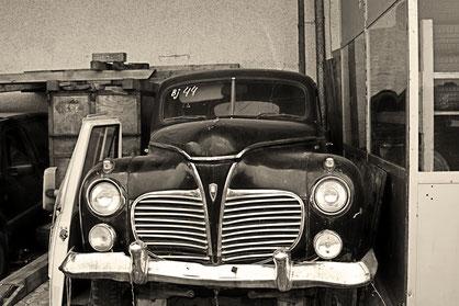 Fotokurs Streetfotografie