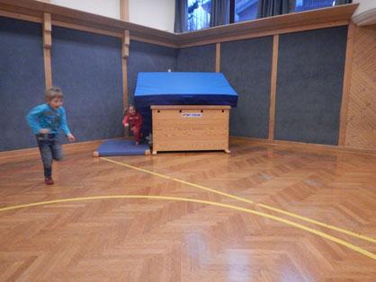 Kindergarten Nußdorf