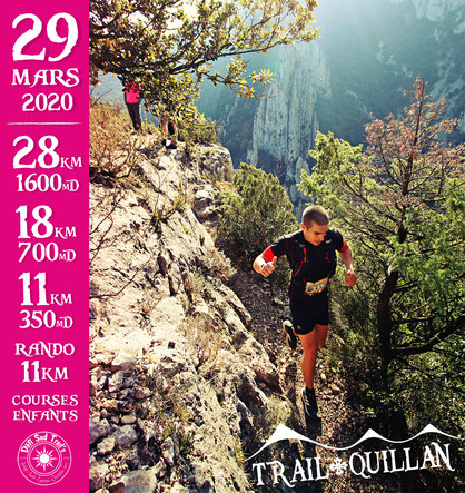 Visuel Trail Quillan 2020