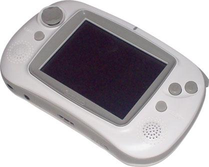 Game Park 32 (GP32), 2001