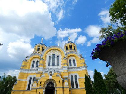 Church in Kiev