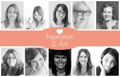 Inspiration & Art-Design Team