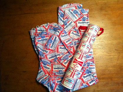 こんなパンツも持ってます!w 流石に今は穿けないな~w でもじじいになって穿くとカッコよさそうなんで寝かせてます。。。。