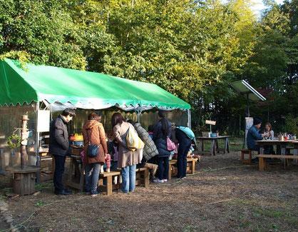 ●木の工作の体験教室
