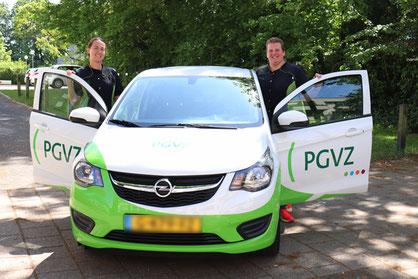 Teamfoto Apeldoorn - Vacature Verzorgende IG