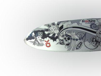 Detalle tabla de surf 1.