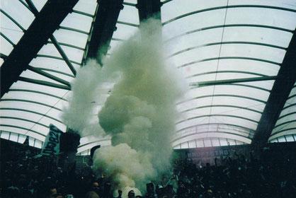 Leverkusen-BSC 97/98