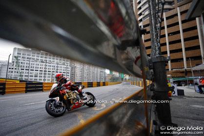 Macau Grand Prix 2018