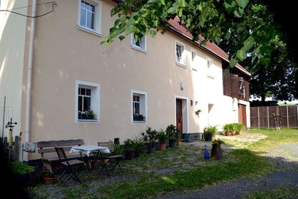 Bild: Börner Wünschendorf Bauernhof