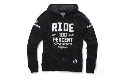 Ride 100% Fleece