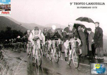 Foto courtesy: archivio AVL, passaggio sul Testico