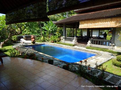Bali Tabanan properties for sale.