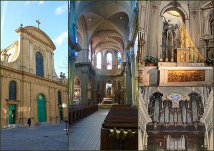 Église Notre-Dame-Metz