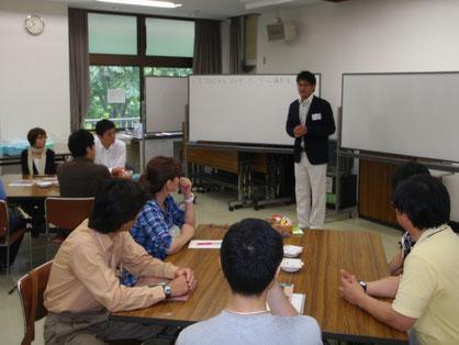 エコロジカル・シンキング ゲーム講習会のイメージ画像