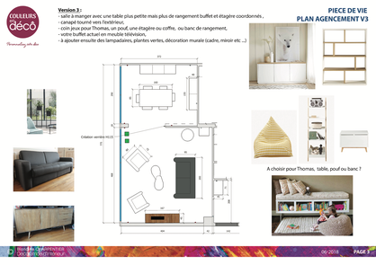 book déco, carnet de bord décoration, décoration d'intérieur, décoratrice d'intérieur Boulogne-Billancourt,