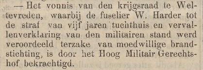 Het nieuws van den dag voor Nederlandsch-Indië 15-04-1909