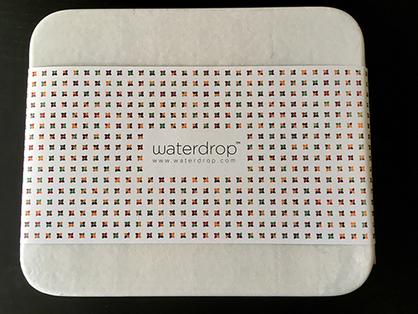 Die Empowerment Box von Waterdrop