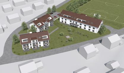 Projektentwicklung Engelsberg