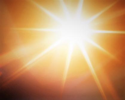 Notre Créateur Tout Puissant utilise SON esprit saint afin de réaliser son dessein. L'esprit saint est intimement lié à Dieu puisqu'il émane de lui, à la manière du soleil qui nous fait bénéficier de son énergie.