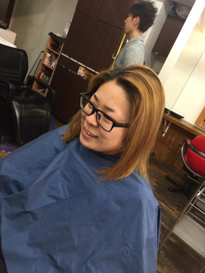横浜の救世主美容師☆奥条勇紀☆ 考えて育てる教育