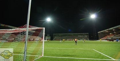 Beste Voraussetzungen erwarten den VfL wieder im Zweitliga-Stadion in Emmen.