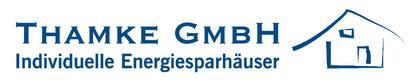 Thamke GmbH - Individuelles Bauen -