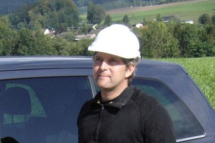 Hansruedi Menzi Zimmerpolier