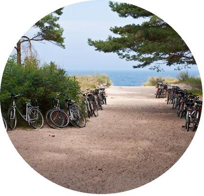 Laura et julien de Tour à Vélo