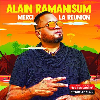 Alain Ramanisum
