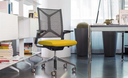 Girsberger Stuhl - Modell Camiro