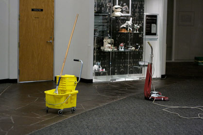Cleaning Training Course