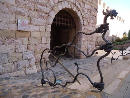 Экскурсия в Монастырь Поблет, Реус и средневековый Монблан